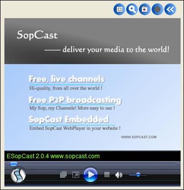 sopcast-player