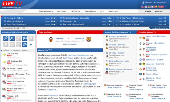 ru online tv kostenlos