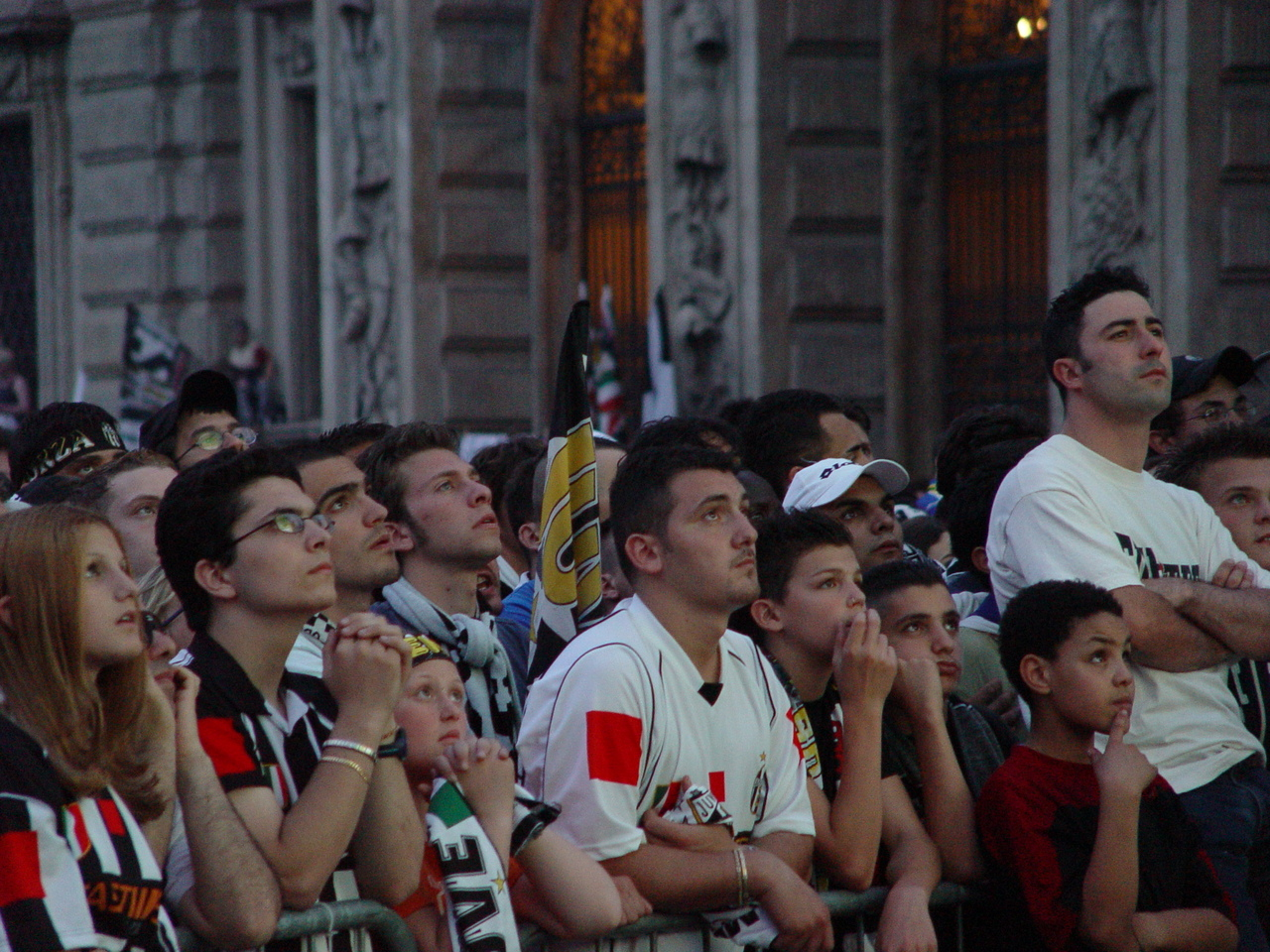 Live Stream Juventus Bayern