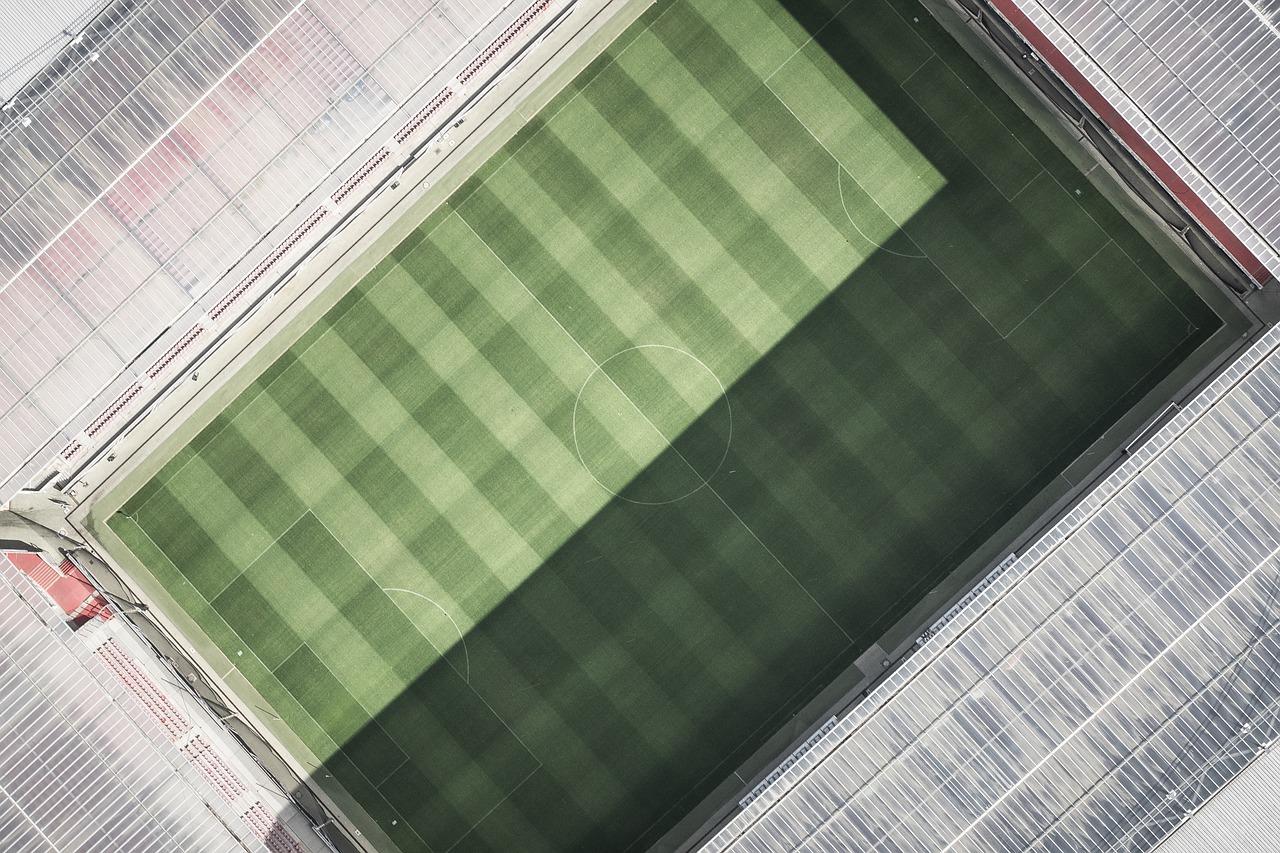 Geisterspiele mit Stadionatmosphäre